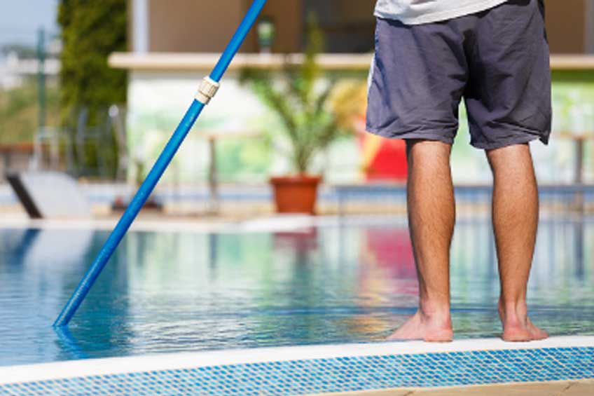 Best Swimming Pool Tile Cleaning & Repair Services in Las ...